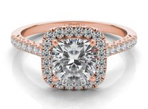 Exemplary guide for purchasing stunning diamond engagement rings
