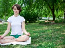 The Most Amazing Benefits of Meditation