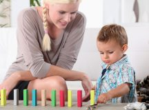 Help Your Toddler Adjust to Out-of-Home Child Care