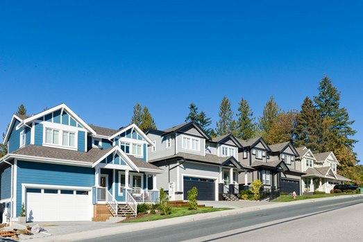 Maple Ridge Town Homes