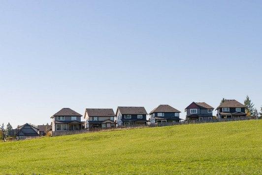 Maple Ridge New Homes