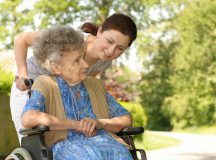 Tips for Selecting an Elderly Care Provider