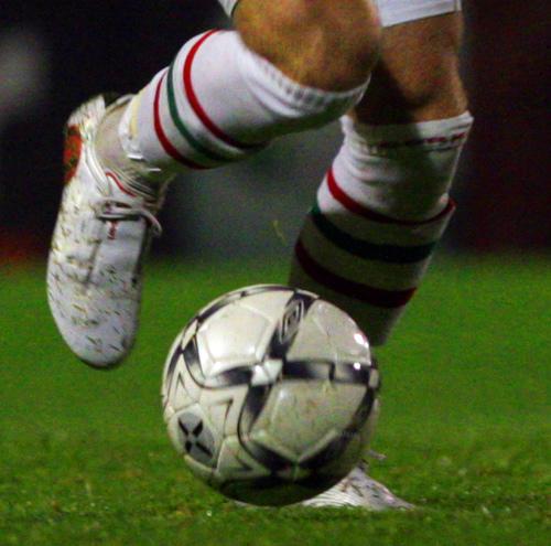 football-goals