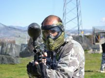 10 Fascinating Facts About Paintball