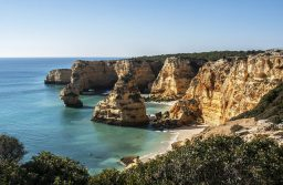 A Guide to the Algarve