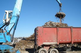 How Scrap Metal Recycling Benefits Us All