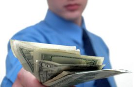 Get instant relief from paying the bills and other daily life necessities?