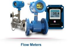 Fluid Control- Understanding the Functionality of Flow Meters