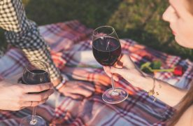 Battling Alcohol with Food: Can What You Eat Stop Alcohol Cravings?