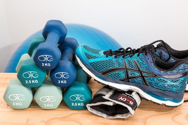 4 Benefits of Joining a Gym