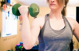 Alleviate Back Pain With Regular Exercise At The Gym