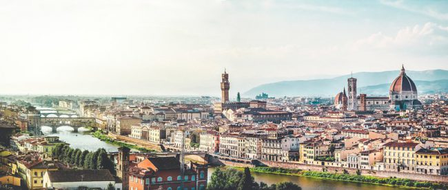 Visit Florence – The Best of Florence in a 2-day Tour