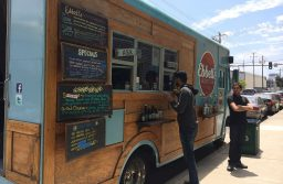 Catering Food Trucks – Some Business Considerations