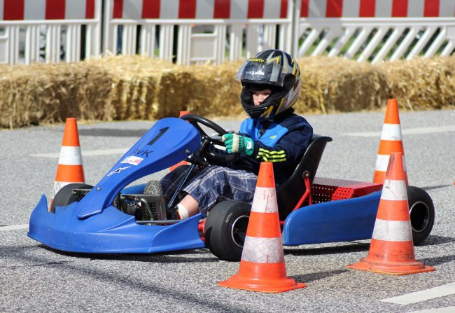 The Popularity Of Kids Go Karts