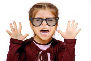 How To Find Safe Eyeglasses for Kids