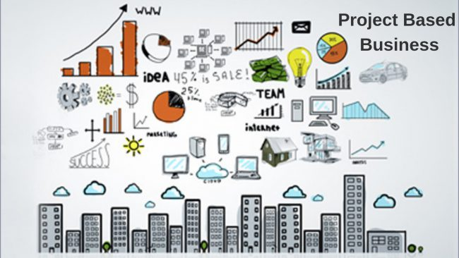 The Most Effective Methods to Properly Scale a Project Based Business