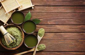 Revolutionary Cannabis + Tea Combos to Kill Your Pain