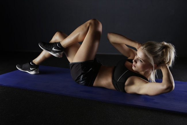 Five Effective Strength-Training Tips for Beginners