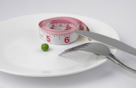 Going to the Gym Doesn't Help to Slim Down: Nutrition Tips for Weight Loss