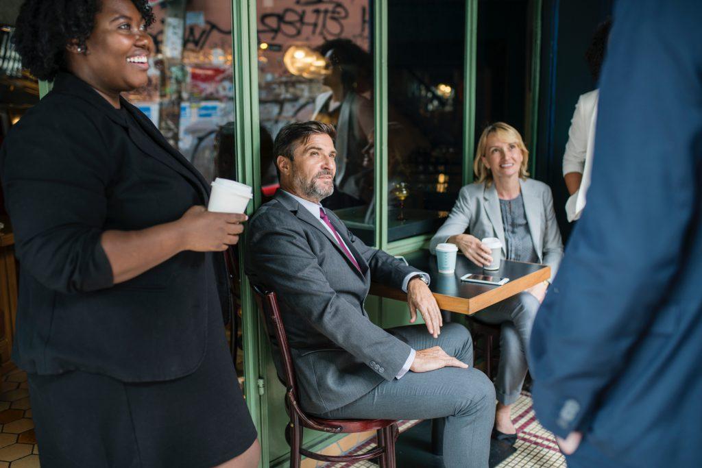 adults-break-business-people