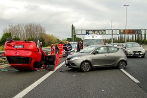 Were You Injured in a Multiple Car Accident? Learn How a Car Accident Attorney Can Help You