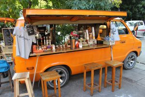 Coffee Trailers – How To Run A Mobile Coffee Business Effectively