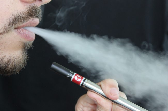 Learning Language Of E-Cigs And Working On Its Maintenance