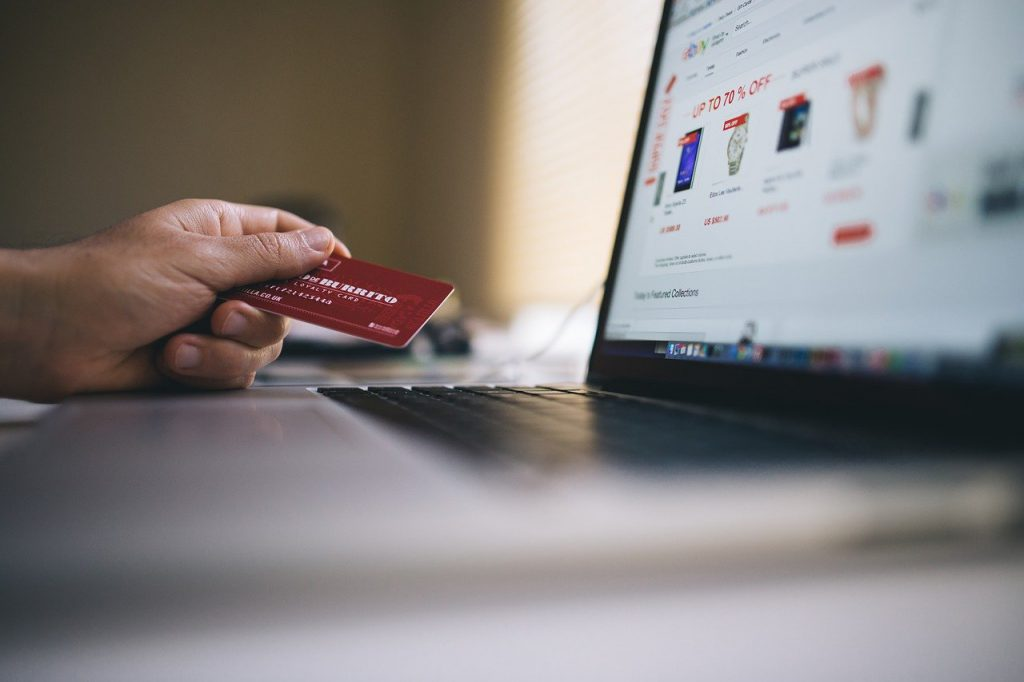 ecommerce payment