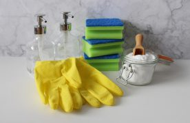 Top 10 Cleaning Products to have in your Home Cleaning Kit