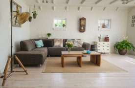 Practical Tips to Decorate Your Living Room