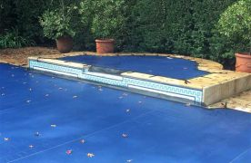 Choosing the right Cover for your Pool