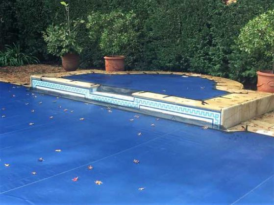 Pool Covers - Can They Keep Duck Of Your Swimming Pool?