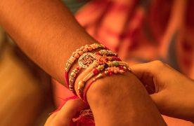 Modern Raksha Bandhan A tale of unmatched love!