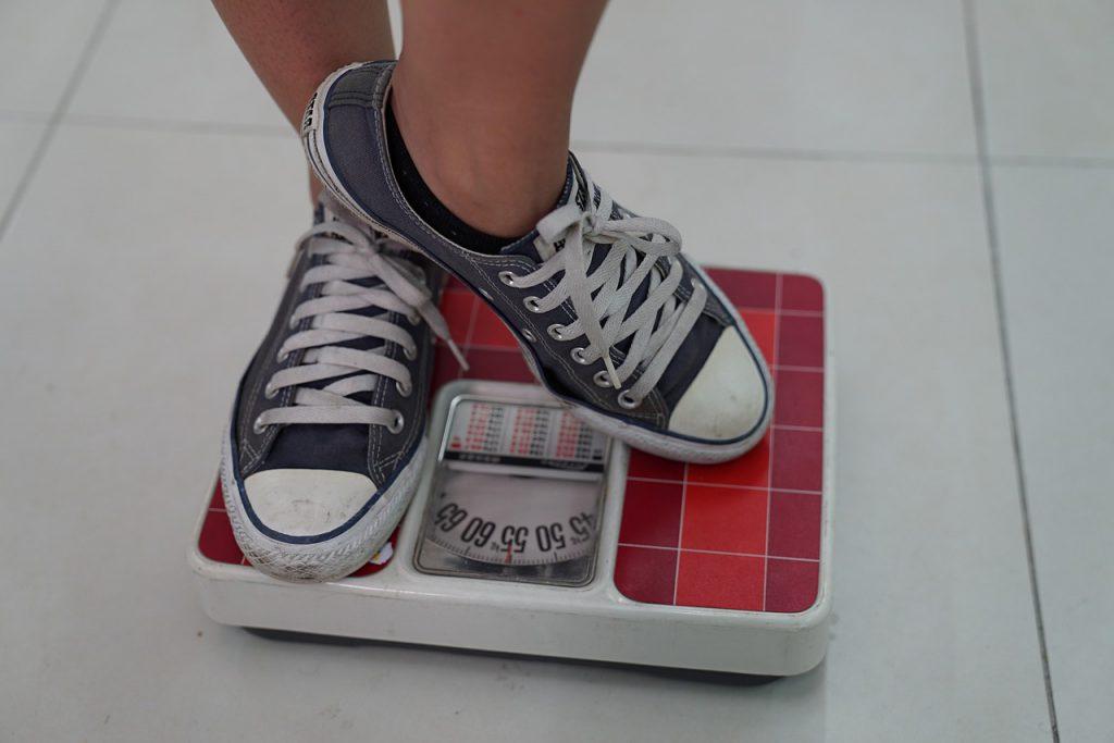 weighing-management